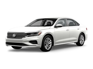 new 2020 Volkswagen Passat 2.0T SE Sedan for sale near Bluffton