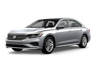 New 2020 Volkswagen Passat 2.0T SE Sedan in Steubenville, OH