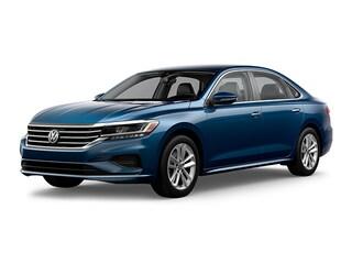 New 2020 Volkswagen Passat 2.0T SE Sedan for sale in Cerriots, CA at McKenna Volkswagen Cerritos