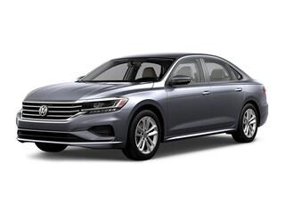 New 2020 Volkswagen Passat 2.0T S Sedan for sale in Lynchburg, VA