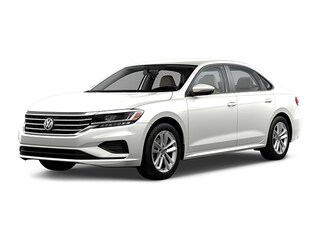 New 2020 Volkswagen Passat 2.0T S Sedan for Sale in Grand Junction