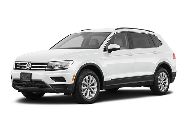 2020 VW Tiguan SUV Release Date, Changes, Interior   2019 ...   2020 Volkswagen Tiguan Suv