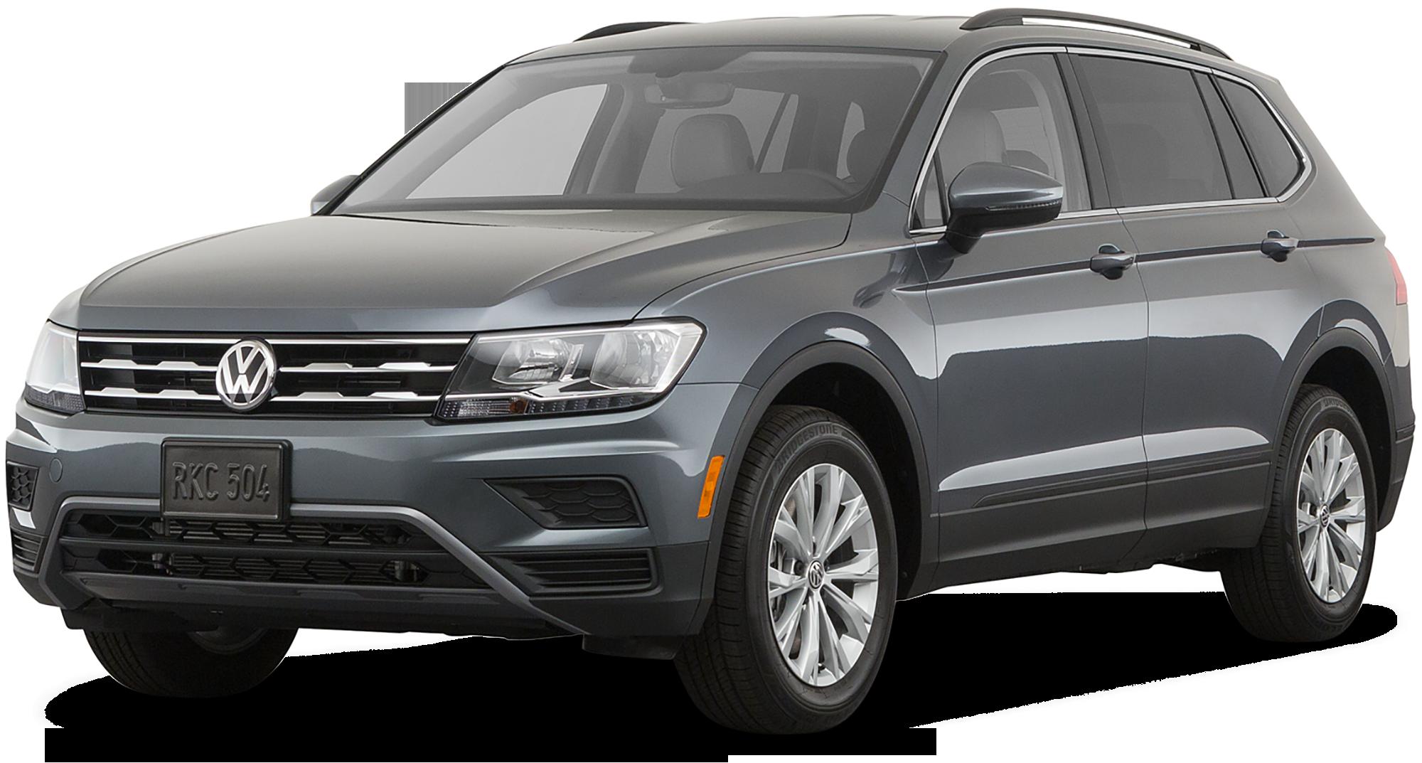 2020 Volkswagen Tiguan Incentives, Specials & Offers in ...