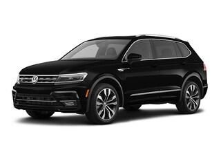 2020 Volkswagen Tiguan 2.0T SEL Premium R-Line w/ 4MOTION SUV