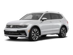New 2020 Volkswagen Tiguan 2.0T SEL Premium R-Line SUV F20104941 in Cicero, NY