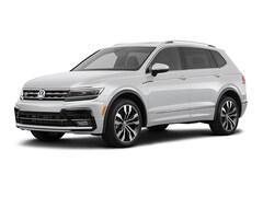 2020 Volkswagen Tiguan 2.0T SEL Premium R-Line 4MOTION SUV