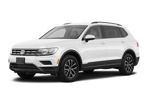 2020 Volkswagen Tiguan 2.0T