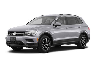 New 2020 Volkswagen Tiguan 2.0T SUV Salem, OR