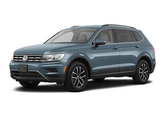 2020 Volkswagen Tiguan 2.0T SUV