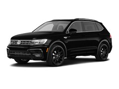 2020 Volkswagen Tiguan 2.0T SE R-Line Black 4MOTION SUV