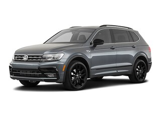 2020 Volkswagen Tiguan 2.0T SUV For Sale in Bethesda, MD