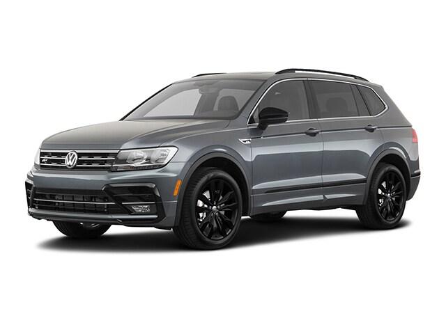 New 2020 Volkswagen Tiguan 2 0t Se R Line Black 4d Sport Utility In Naperville V21010 Bill Jacobs Volkswagen