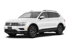 2020 Volkswagen Tiguan SE Sport Utility