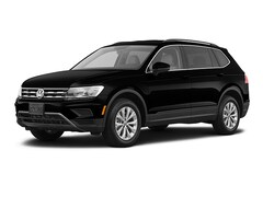 New 2020 Volkswagen Tiguan 2.0T S 4MOTION SUV for sale in Lynchburg, VA