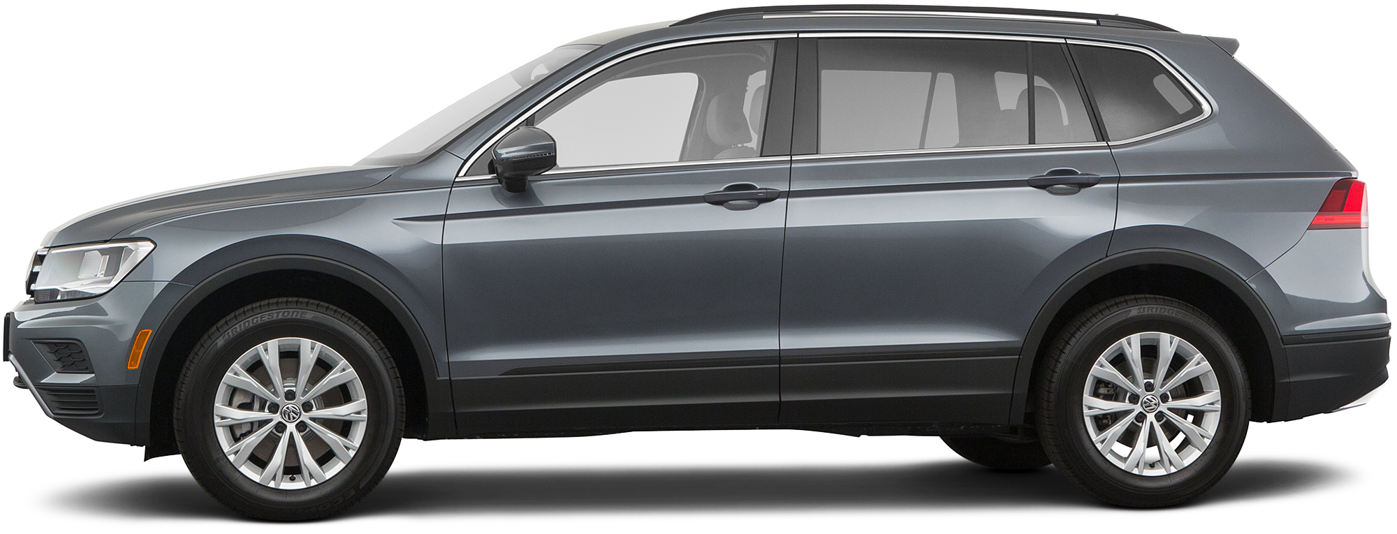 2020 Volkswagen Tiguan SUV 2.0T S 4MOTION