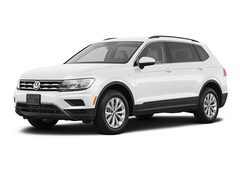 New 2020 Volkswagen Tiguan 2.0T S SUV for Sale in North Attleboro, MA, at Volkswagen of North Attleboro