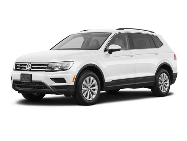 2020 Volkswagen Tiguan 2.0T S SUV Richmond VA
