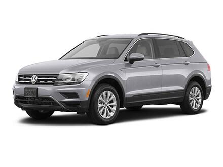 Featured Used 2020 Volkswagen Tiguan for Sale in St. Petersburg, FL