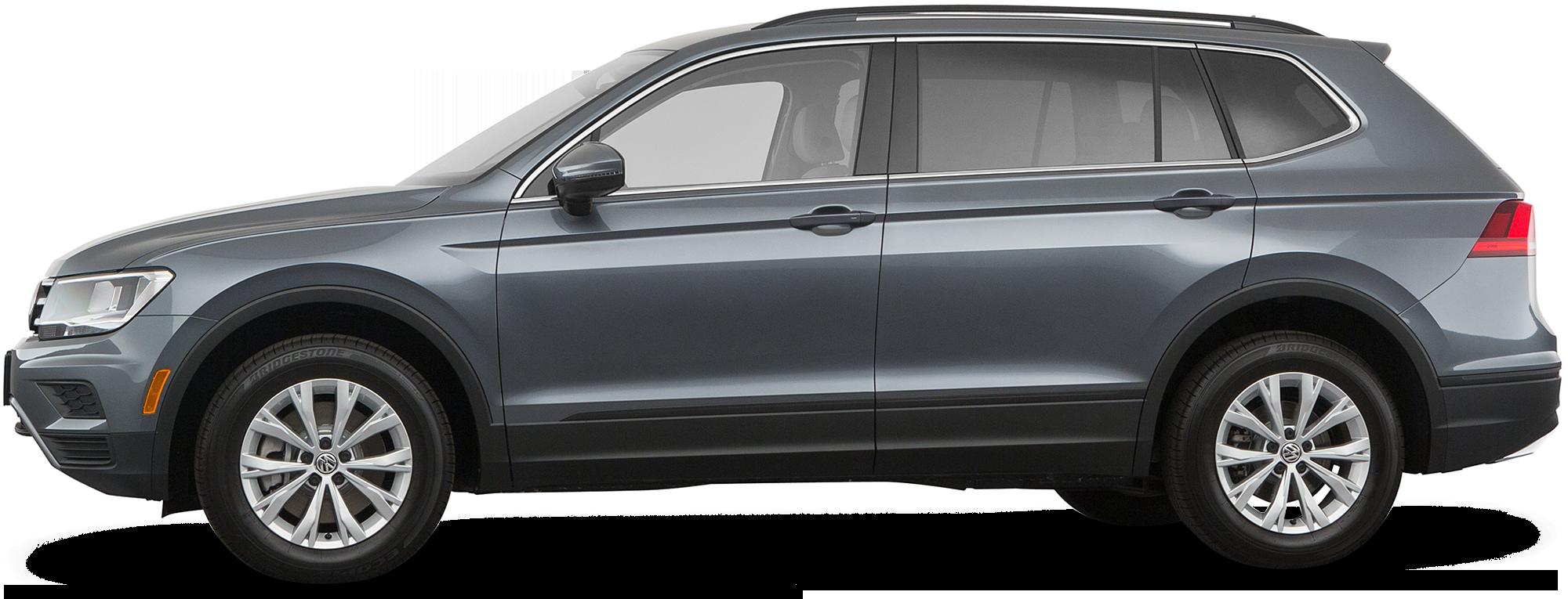 2020 Volkswagen Tiguan SUV 2.0T S