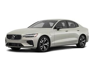 New 2020 Volvo S60 Hybrid T8 R-Design Sedan Los Angeles California