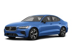 New 2020 Volvo S60 Hybrid T8 R-Design Sedan in Waipahu, HI