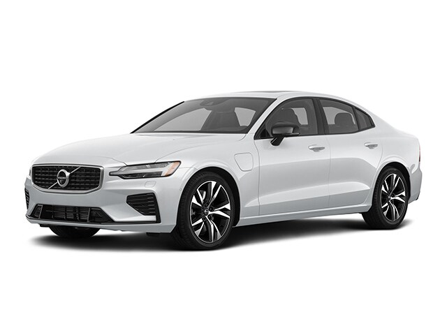 Used 2020 Volvo S60 R-Design Car for sale in Chattanooga, TN