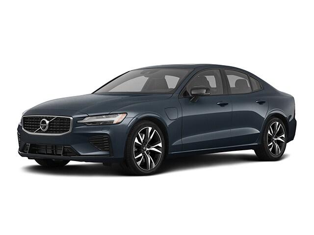 2020 Volvo S60 Hybrid Sedan