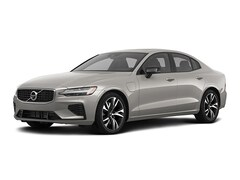 New 2020 Volvo S60 Hybrid T8 R-Design Sedan San Francisco Bay Area
