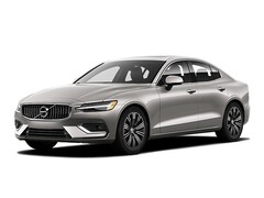 New 2020 Volvo S60 For Sale in Walnut Creek