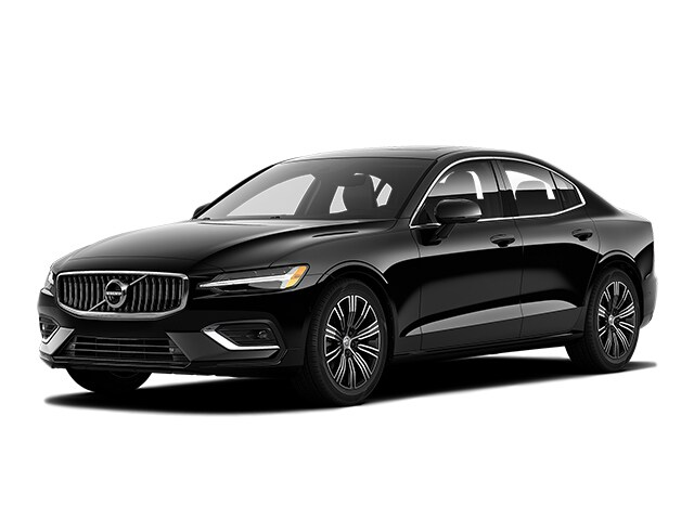 New 2020 Volvo S60 T5 Inscription Sedan in Baton Rouge, LA