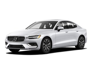New 2020 Volvo S60 T5 Inscription Sedan Los Angeles California