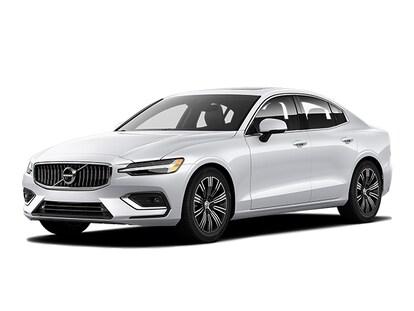Cars For Sale In Richmond Va >> New 2020 Volvo S60 For Sale Lease Richmond Va Stock Vra055