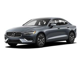 New 2020 Volvo S60 T5 Inscription Sedan for sale in Portland, OR