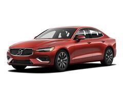 New 2020 Volvo S60 T5 Inscription Sedan 7JR102FLXLG056851 for Sale in Alexandria, VA