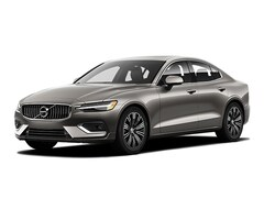 New 2020 Volvo S60 T5 Inscription Sedan LG161927 7JR102FL4LG060927 in Tampa, FL