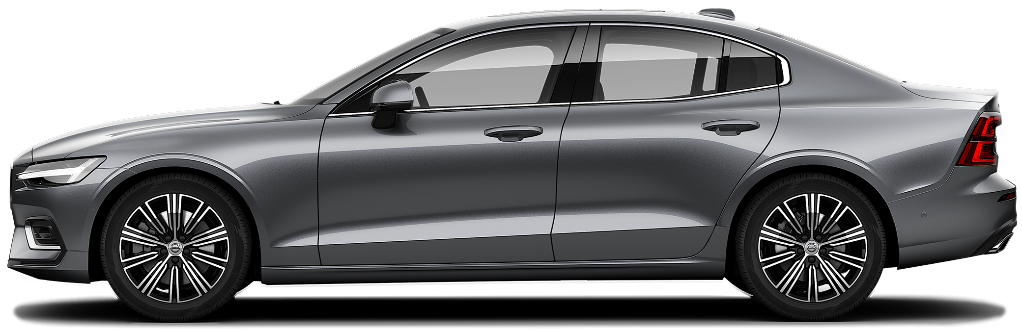 2020 Volvo S60 Sedan T5 Inscription