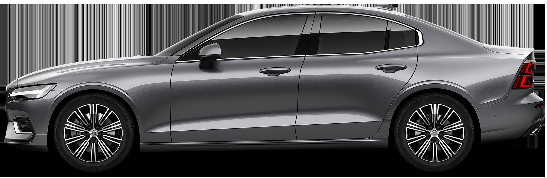 2020 Volvo S60 Sedan T5 Inscription