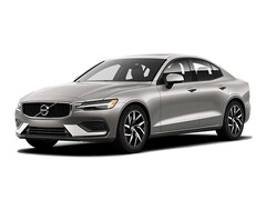New 2020 Volvo S60 T5 Momentum Sedan in Culver City, CA