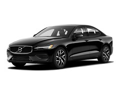 New 2020 Volvo S60 T5 Momentum Sedan V20350 for Sale in Schaumburg, IL at Patrick Volvo Cars