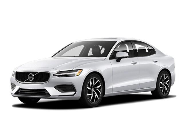 2020 Volvo S60 T5 Momentum Sedan V048587