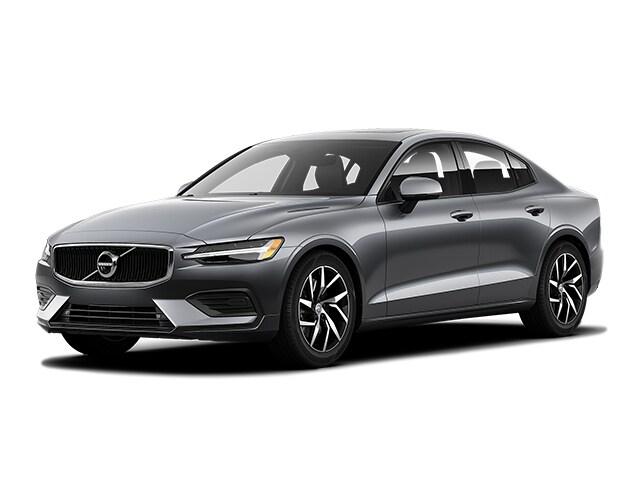 New 2020 Volvo S60 T5 Momentum Sedan in Baton Rouge, LA