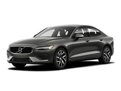New 2020 Volvo S60 T5 Momentum Sedan in Chicago