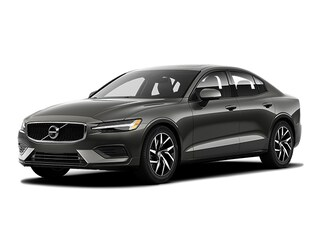 New 2020 Volvo S60 T5 Momentum Sedan Norwood, MA