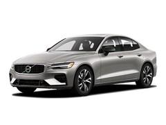 New 2020 Volvo S60 T5 R-Design Sedan 7JR102FM2LG040555 for Sale in Charlotte, NC at Volvo Cars Charlotte