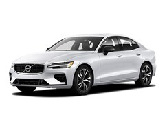 New 2020 Volvo S60 T5 R-Design Sedan 7JR102FM2LG038630 For Sale in Myrtle Beach SC
