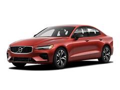 2020 Volvo S60 T5 R-Design Sedan 7JR102FM7LG036498 for sale in Austin, TX