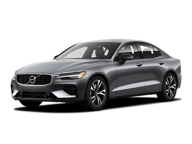 New 2020 Volvo S60 T5 R-Design Sedan for sale in Houston, TX