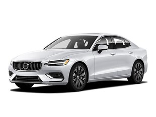 2020 Volvo S60 T6 Inscription Sedan