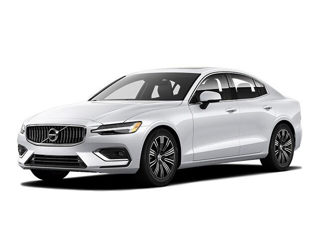 Featured New 2020 Volvo S60 T6 Inscription Sedan for sale in Peoria, IL