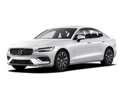 New 2020 Volvo S60 T6 Inscription Sedan in Ithaca, NY